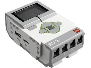 Lego EV3 brick