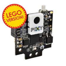 Pixy2 for Lego